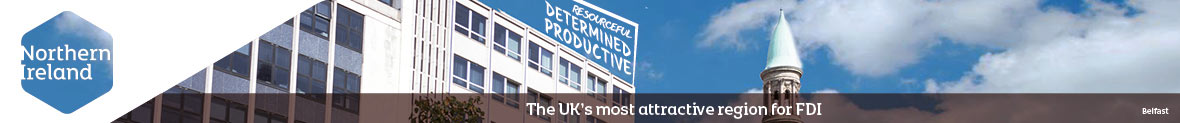 The UK's most attractive region for FDI