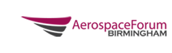 Aerospace Forum Birmingham logo