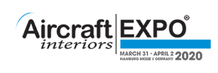 Aircraft Interiors Expo header logo