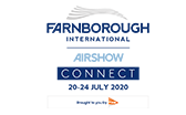 Fornborough International Airshow Connect
