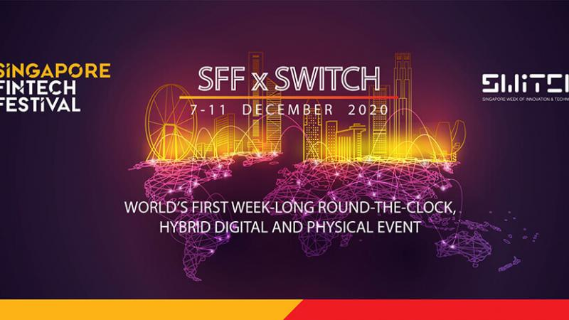 SFF x SWITCH