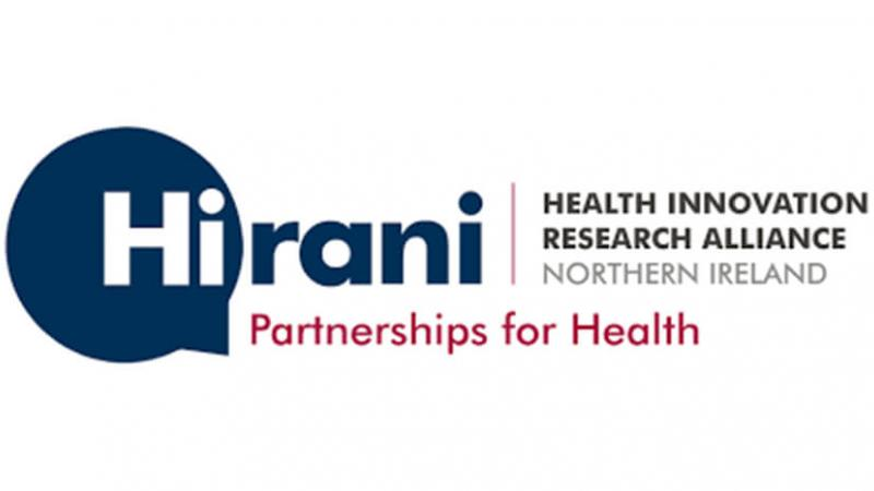 HIRANI - Health Innovation Research Alliance Northern Ireland