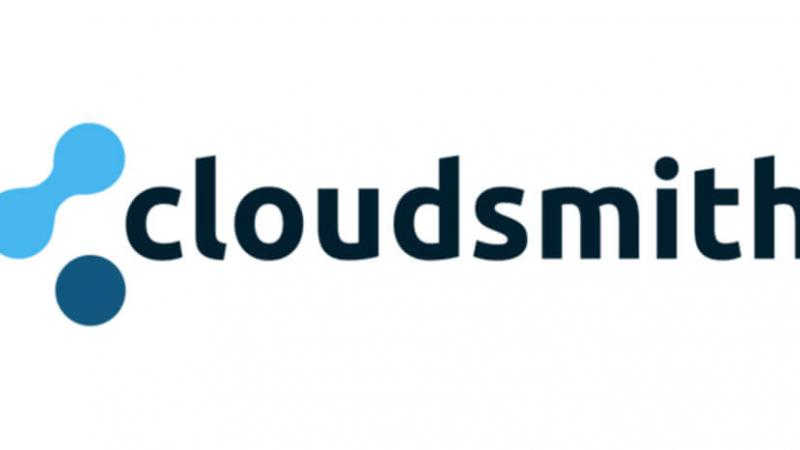 Cloudsmith Logo