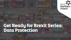 Brexit data protection workshop image