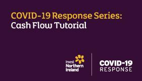 Watch our COVID-19 Cash Flow Tutorial