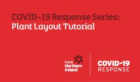 COVID-19 Plant Layout Tutorial