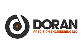 Doran Precision Engineering logo