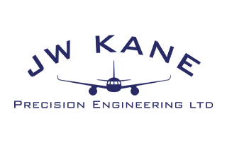 JW Kane Precision Engineering logo