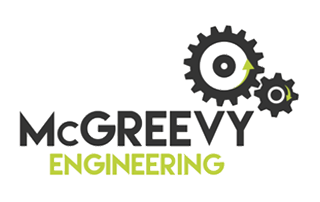McGreevy Engineering logo