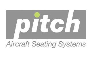 Pitch Aircraft Seating Systems logo