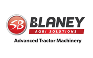 Blaney Agri Solutions logo