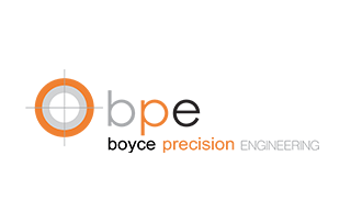 Boyce Precision Engineering logo