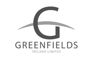 Greenfields Ireland logo