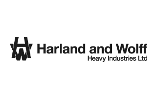 Harland and Wolff logo