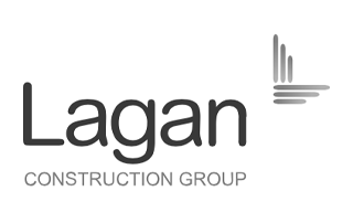 Lagan construction logo