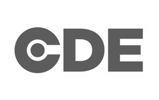 cde global logo